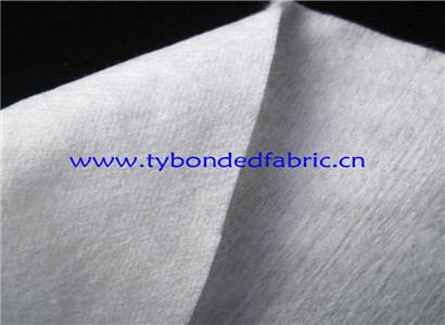 棉柔巾专用白色45克纯棉水刺无纺布生产厂家